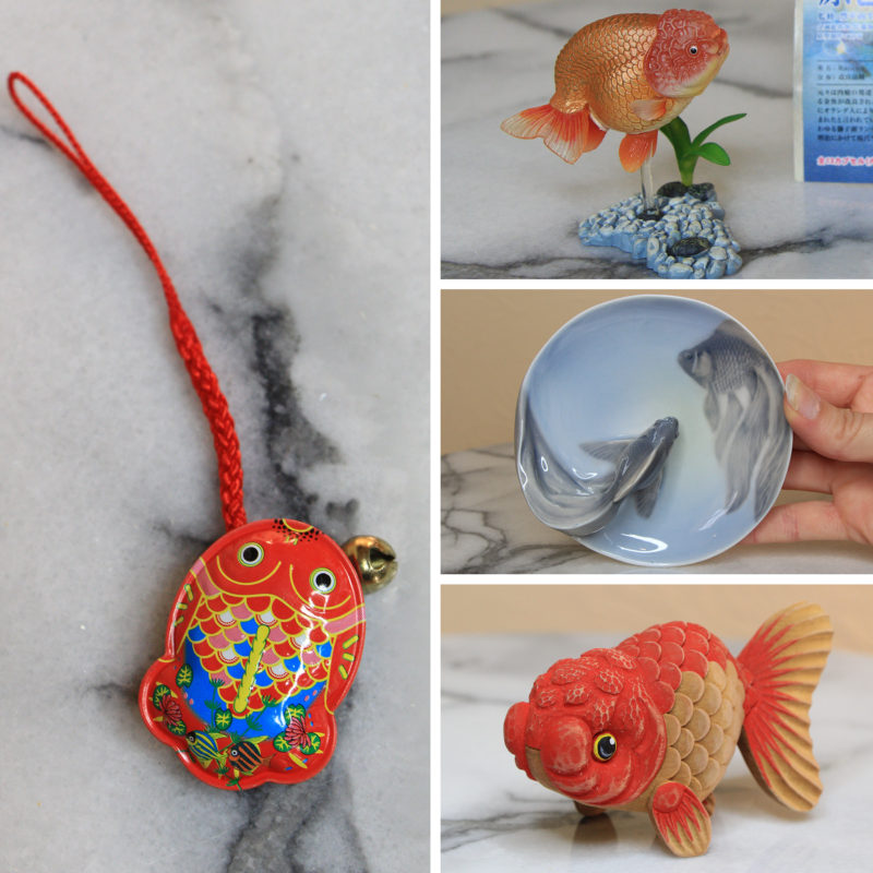 Goldfish Collectibles